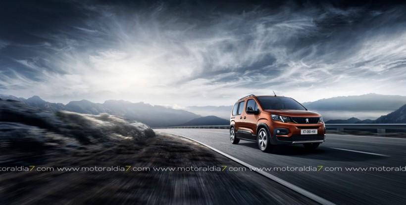 Peugeot reinventa la oferta de su segmento