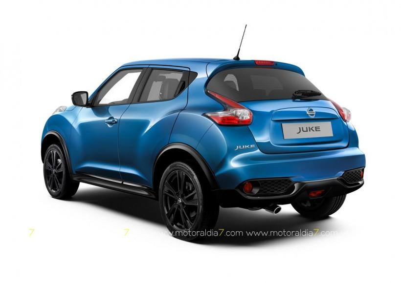 Mejoras para el Nissan Juke