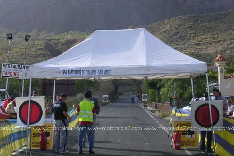 Jornada de puesta al día del cronometraje en Gran Canaria