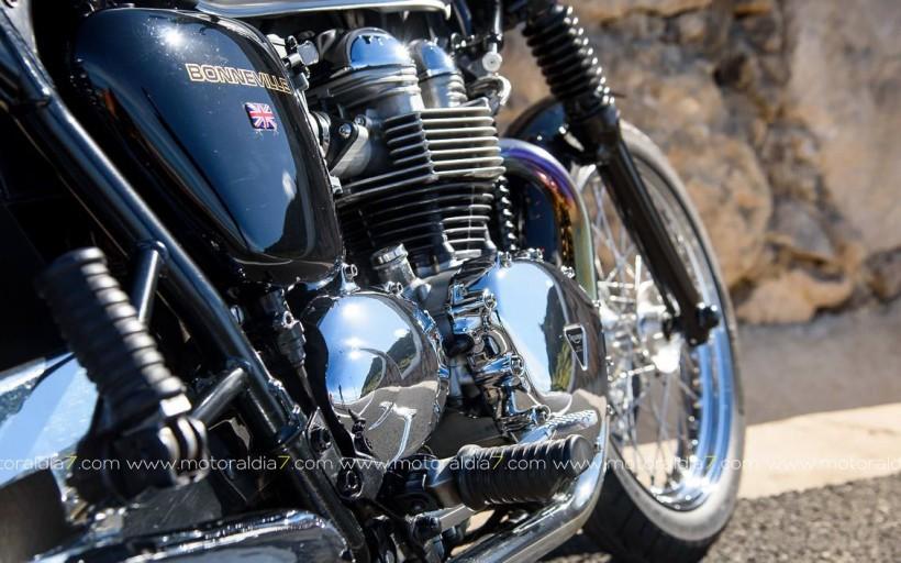 La Moto de Juan Carlos