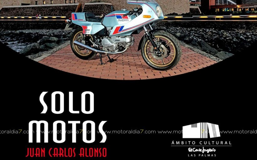 Siempre Motos, por Juan Carlos Alonso