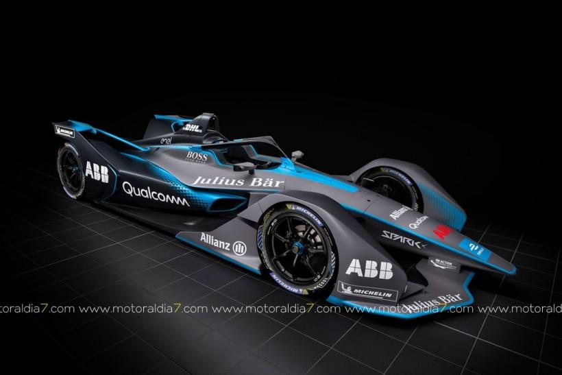 Porsche, nuevo constructor de Fórmula E