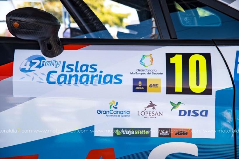 Valsebike y KTM, un año más patrocinadores oficiales del  Rally Islas Canarias