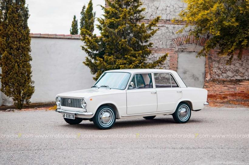 SEAT 124 y Ateca, la evolución del automóvil en 50 años
