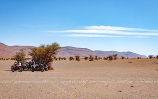 La aventura soñada,Marruecos. (Parte 2)