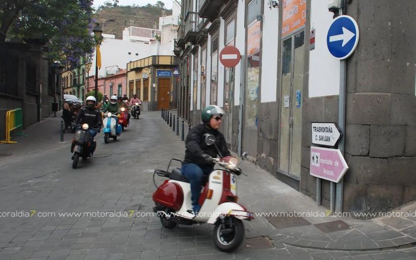 Melodía Vespasión Canarias