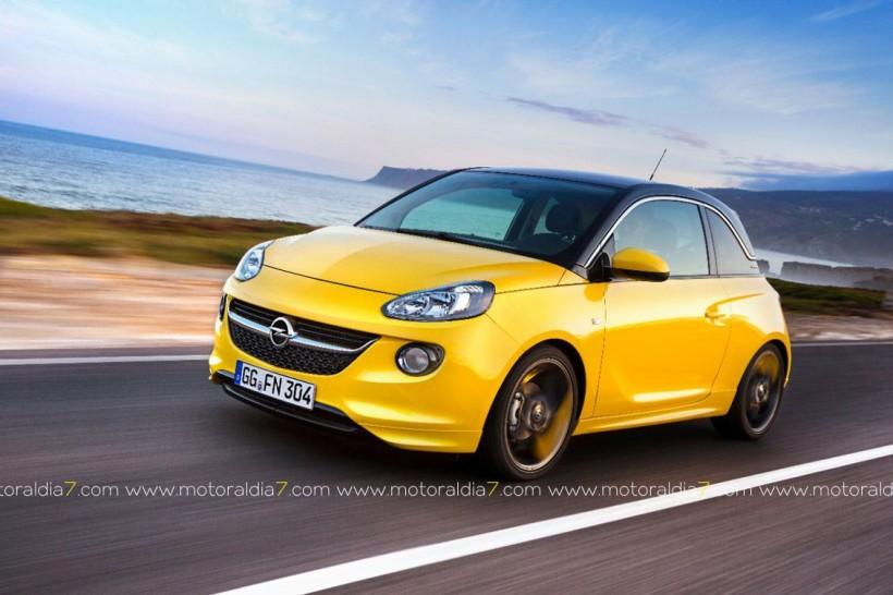 Opel alcanza con 79 nuevas motorizaciones la normativa Euro 6d-TEMP antes de la fecha límite