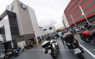 Amistad y pasión BMW