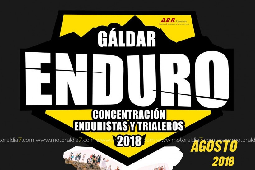 Enduro Galdar 2018