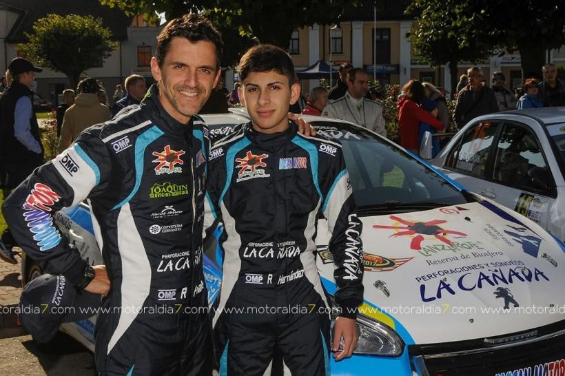 Ganar un Campeonato FIA no es nada fácil
