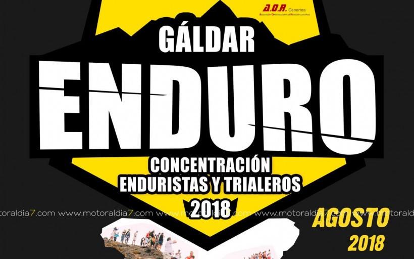 Enduro Gáldar 2018