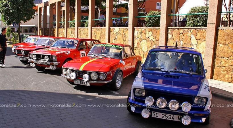 Apertura de Inscripciones para el Rallye Cuéntame HSR