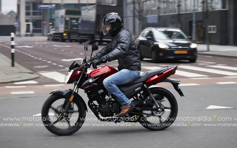 Yamaha YS125 | El vehículo urbano ultraligero definitivo