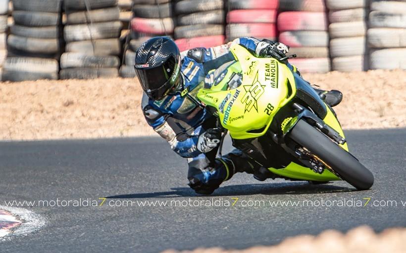 3ª Cita Campeonato CCV Motoclub Podium