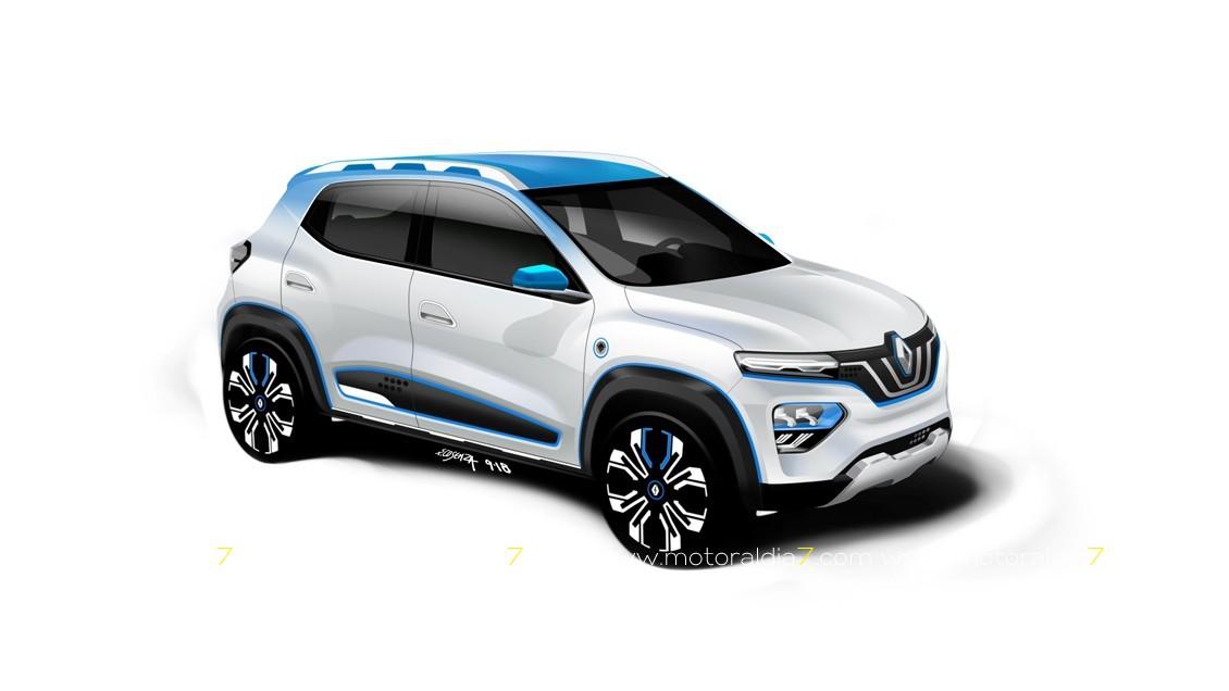 El Grupo Renault anuncia nuevos vehículos eléctricos