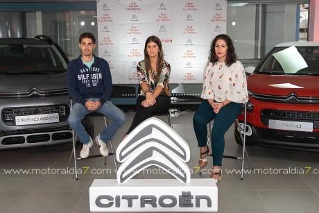 Emma Falcón tendrá un Citroën C3 R5 para hacer el Nacional