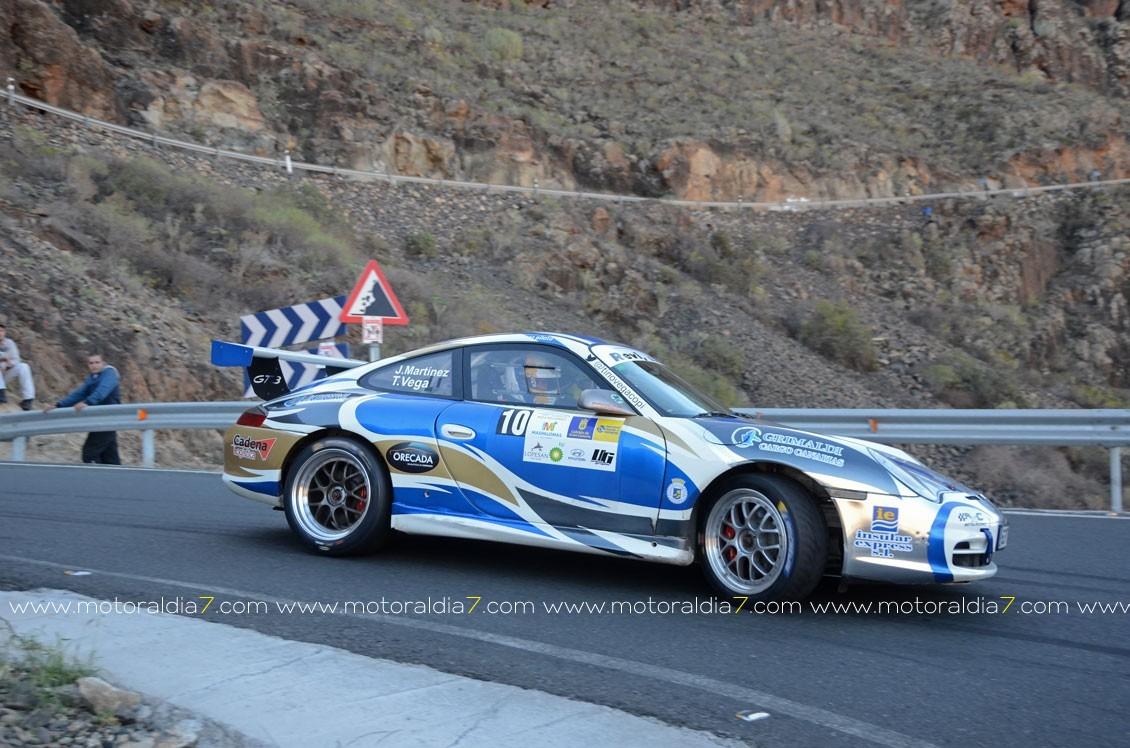 45º Rally de Maspalomas