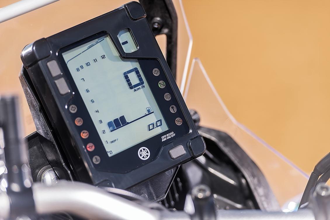 El diseño del salpicadero permite instalar dispositivos de navegación a posteriori