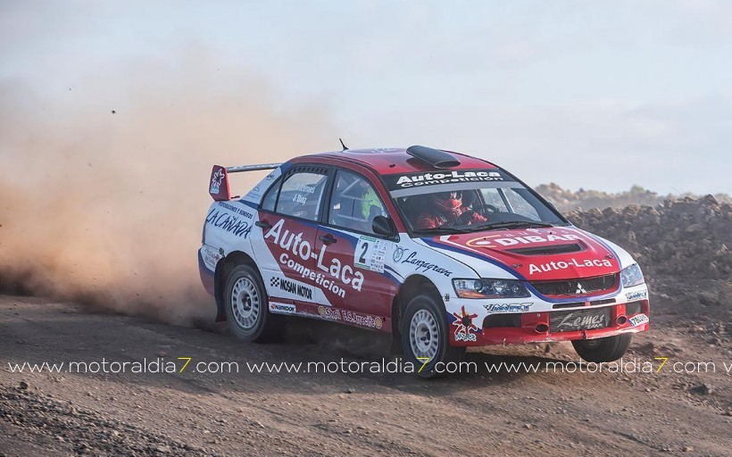 XXIX Rally de La Oliva