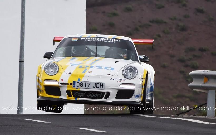 44º Rally Orvecame Isla de Tenerife