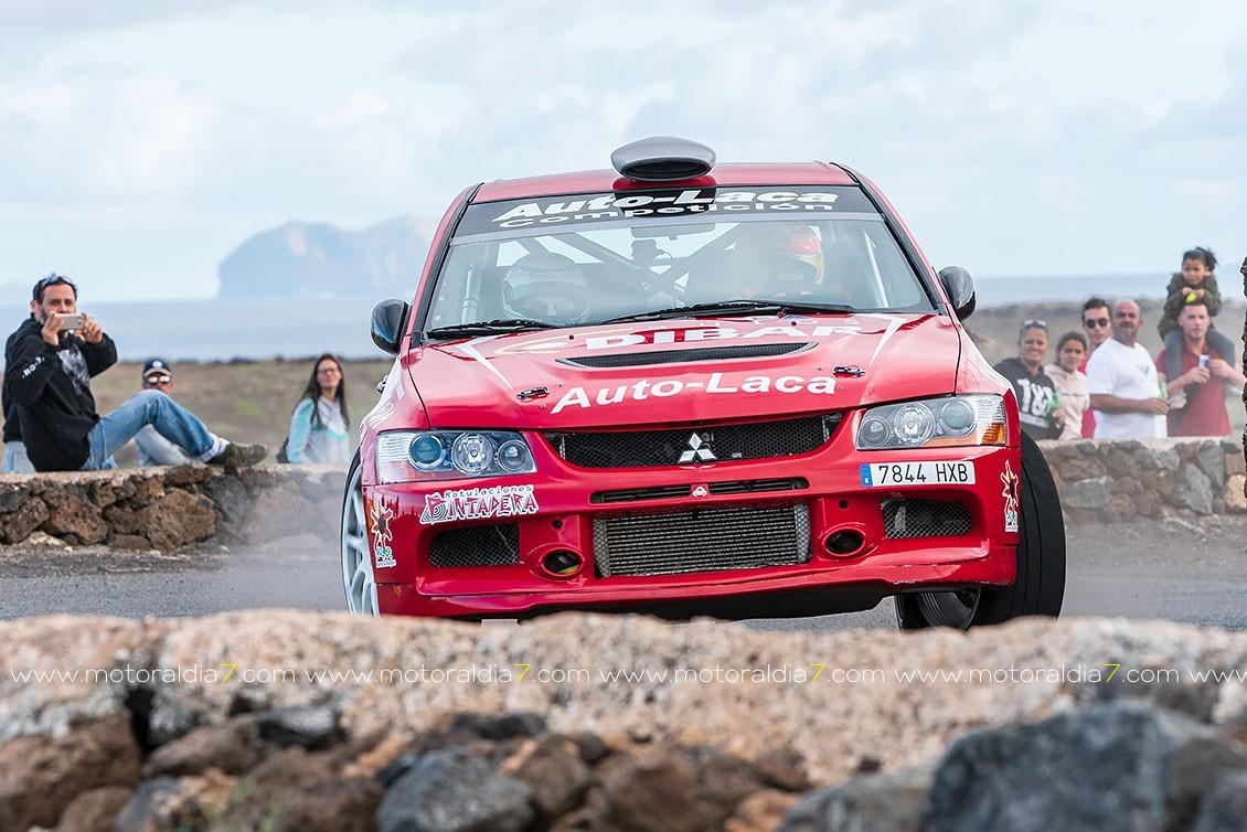40 Rally Orvecame Isla de Lanzarote (2)