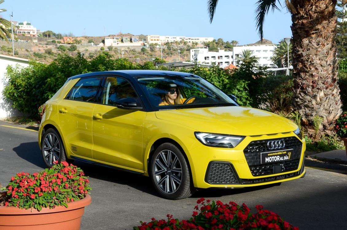 El Audi A1 más personal