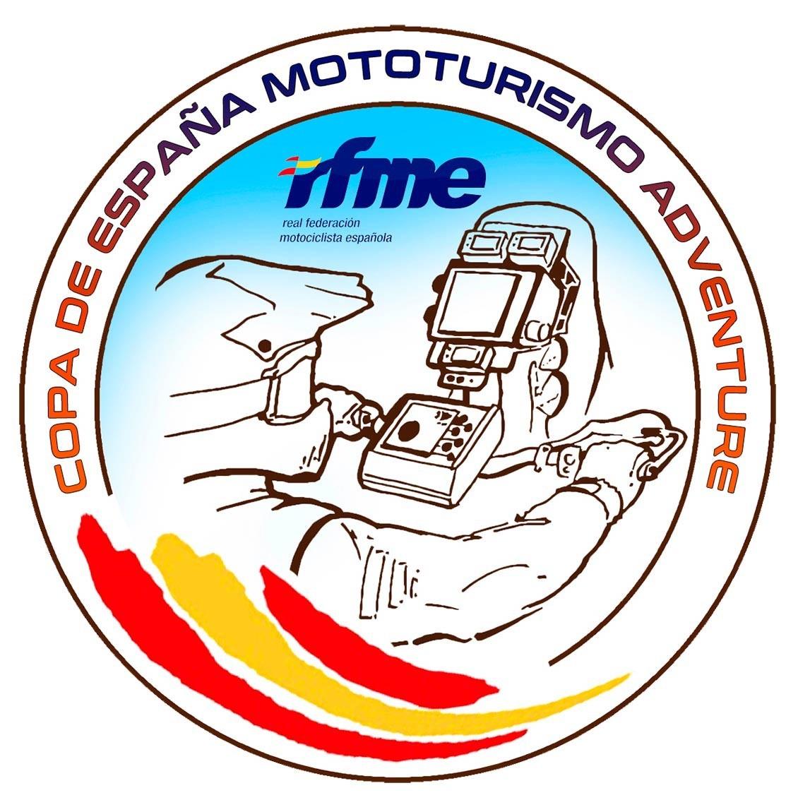 Arranca el Mototurismo Adventure