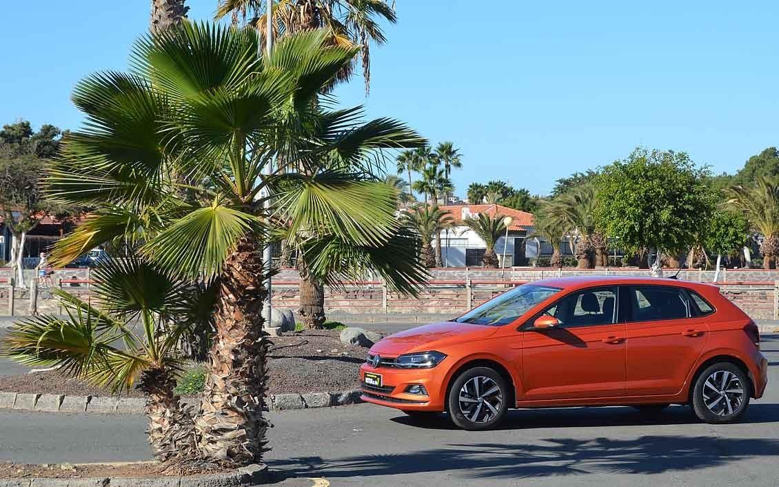Volkswagen Canarias, 14 años siendo líderes