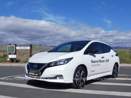 Nissan lanza su Plan MOVALT en toda España