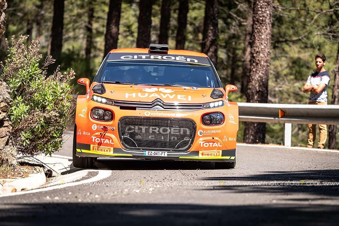 ERC + SCER + CERA: 43º Rallye Islas Canarias [2-4 Mayo] - Página 2 25728