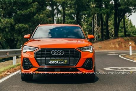 La semana Audi