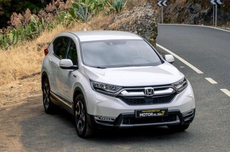 Honda Híbrido, un sistema diferente