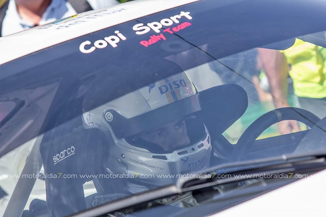 Copi Sport no está conforme con la exclusión
