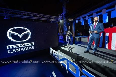 Se presentó el Mazda CX30, en primicia para España
