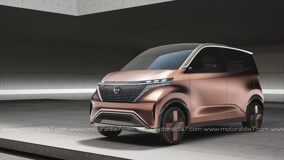 La electrificación, clave para Nissan