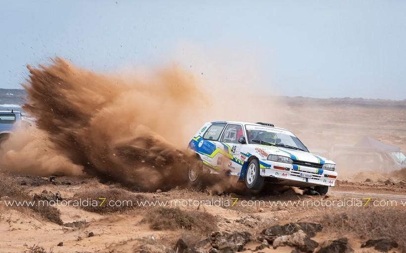 30º Rally de La Oliva