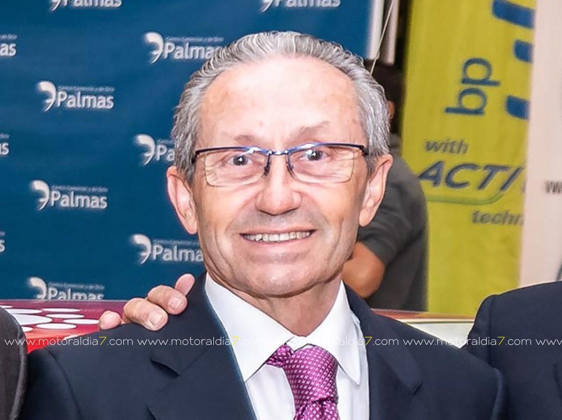 Miguel Ángel Domínguez presenta otra moción de censura en la FALP