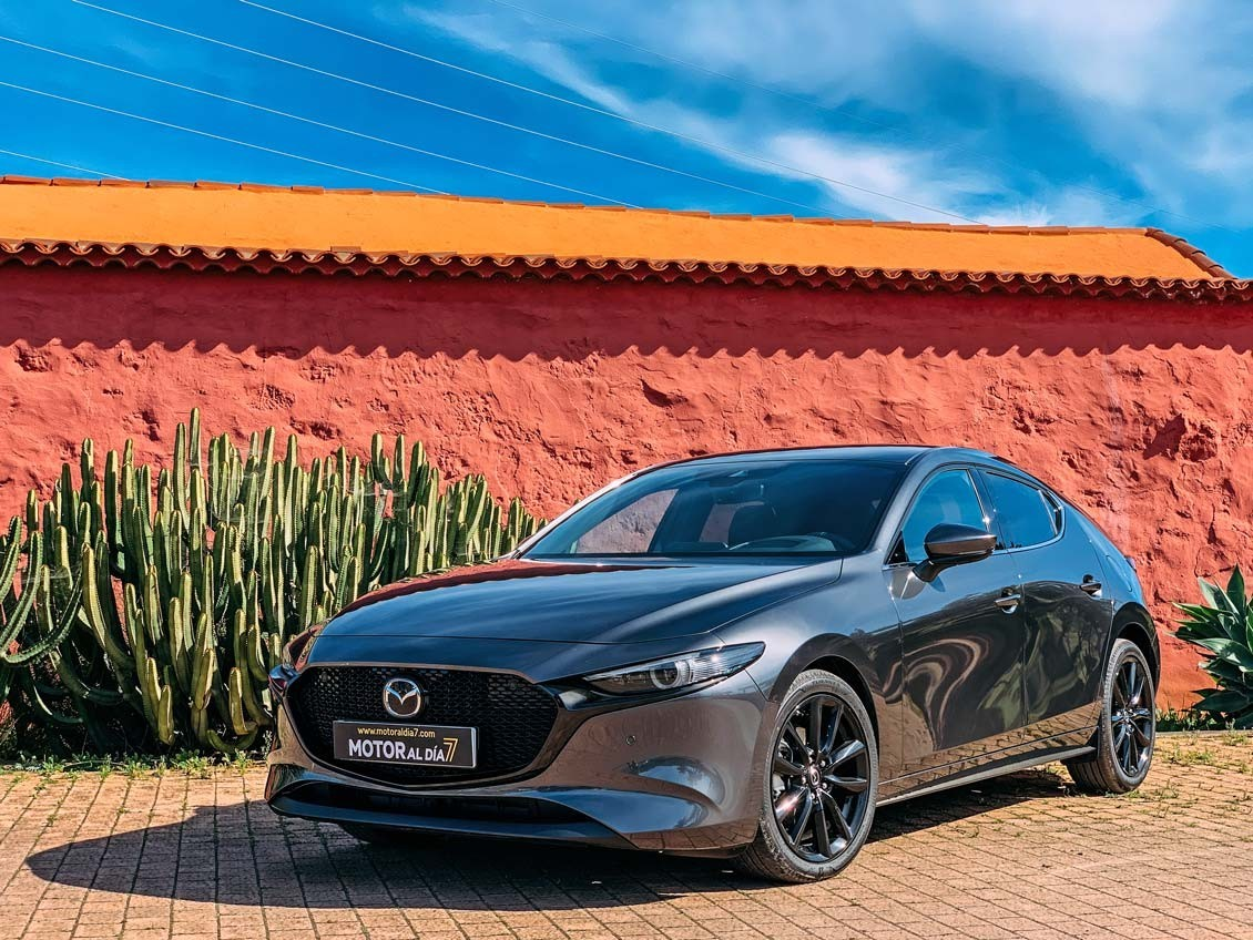 Mazda3, un coche para el cliente