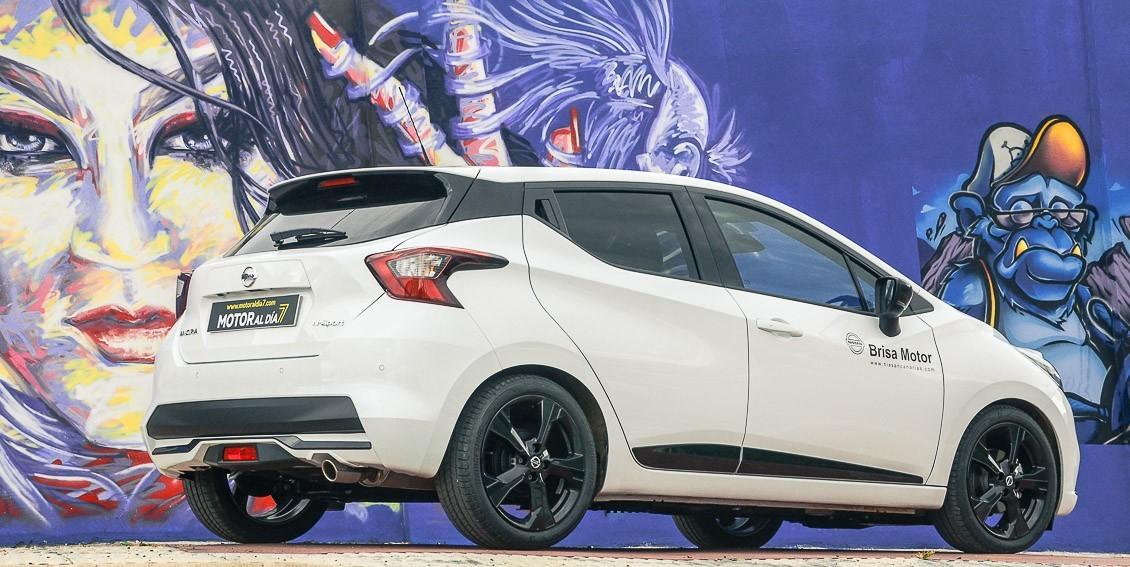 El Nissan Micra batió su récord histórico