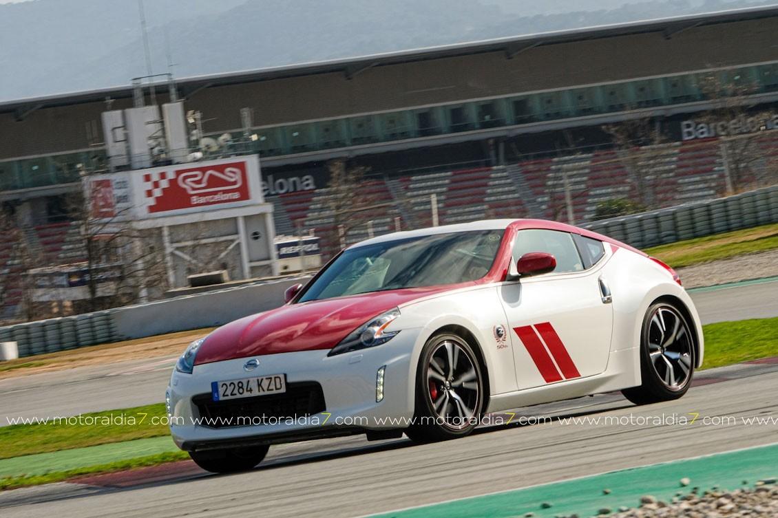 La saga Z de Nissan, medio siglo en el mercado