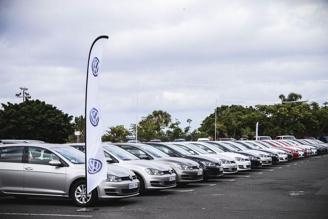 Volkswagen extiende la garantía de sus vehículos tres meses