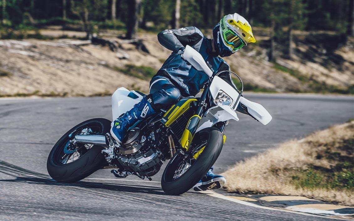 Valsebike, nuevo distribuidor Husqvarna Motorcycles