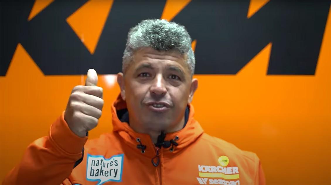 Pedro Peñate te invita a la Rutown 2020
