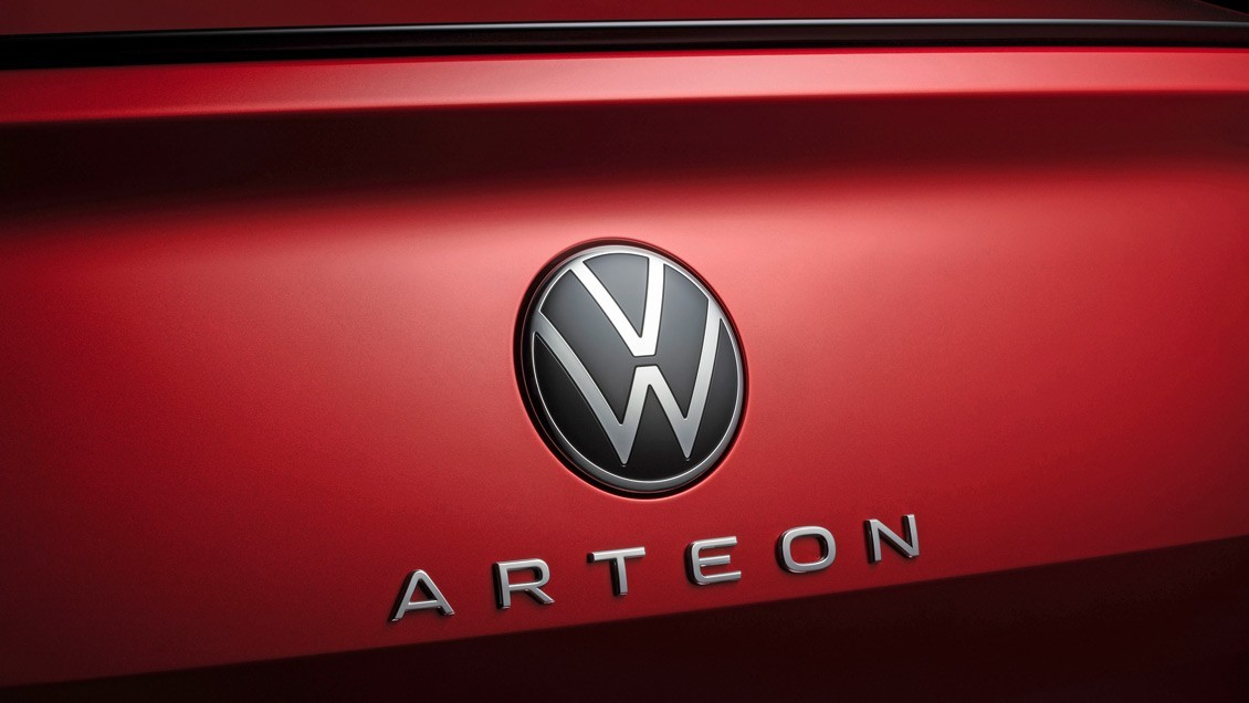 VW Arteon, mejor que núnca