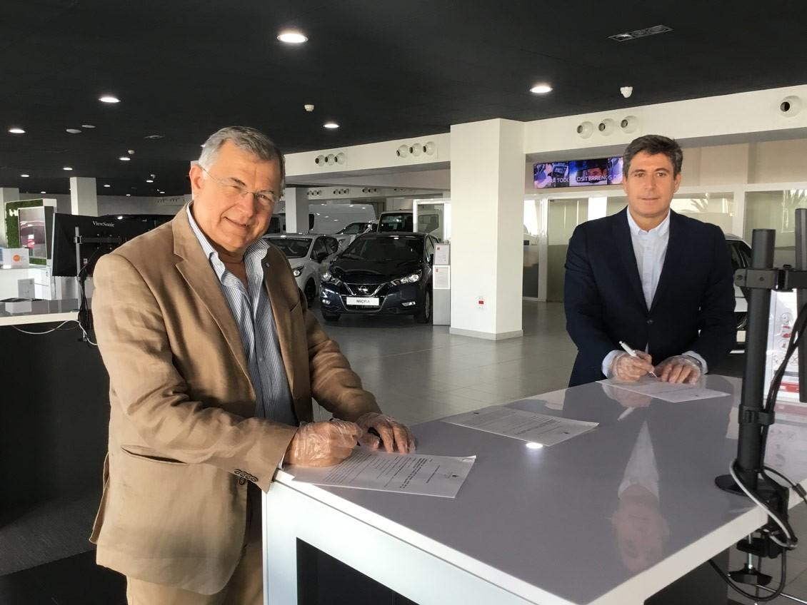 Nissan Leaf, un valor añadido