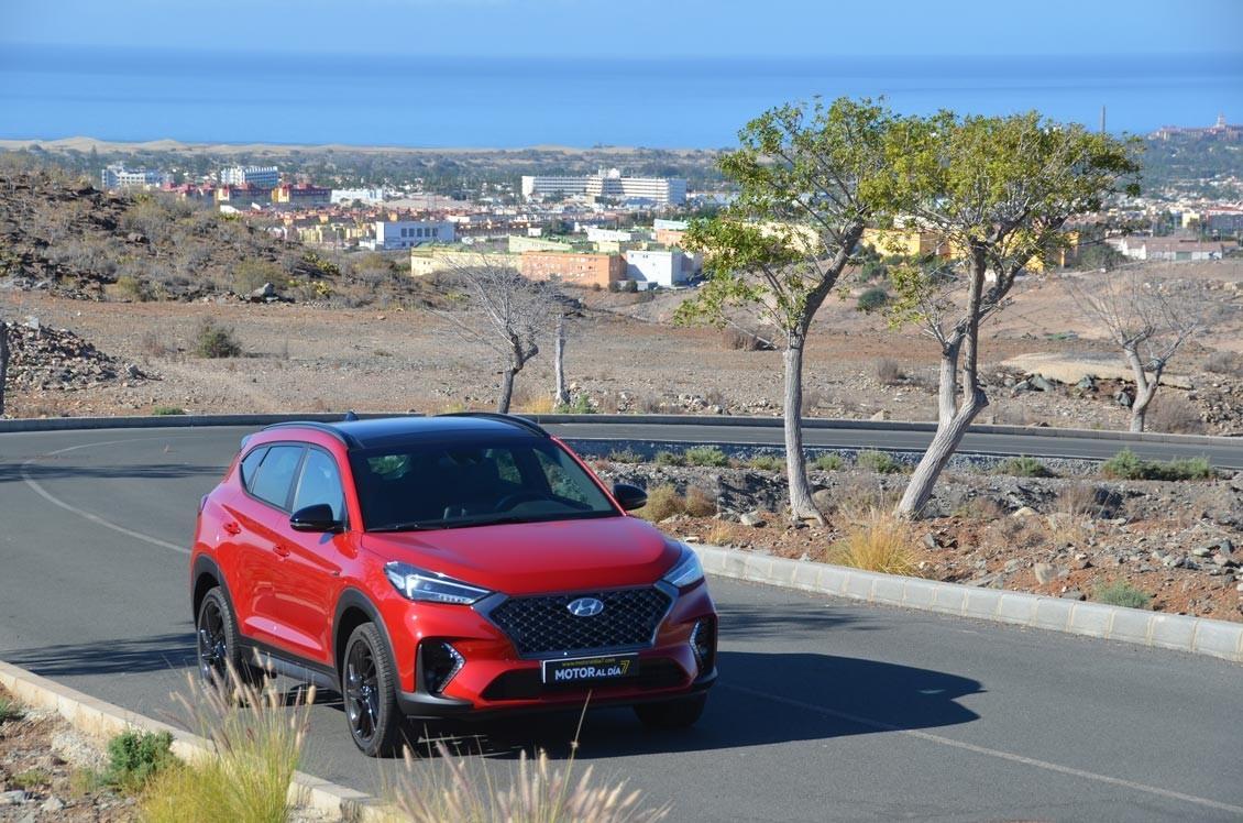 Hyundai Canarias se consolida