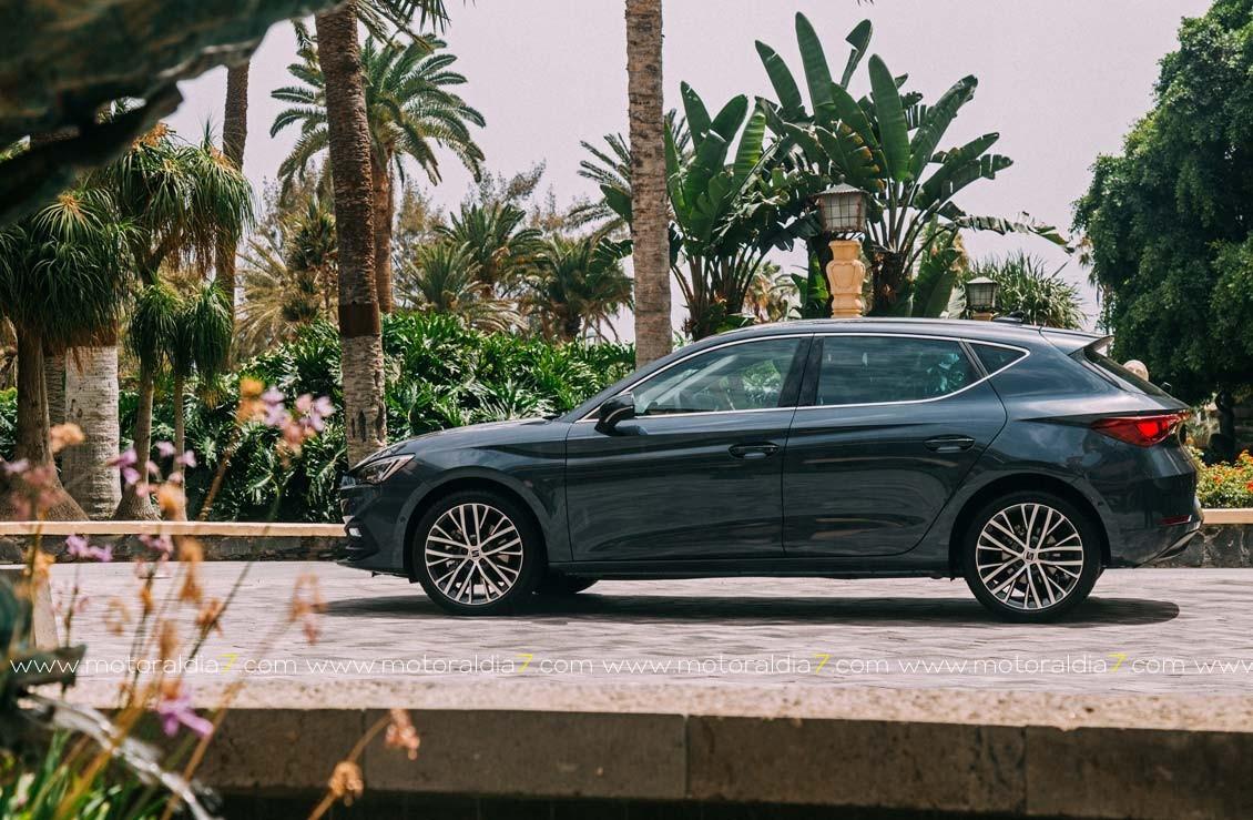 Nuevo SEAT León, el mejor de la historia