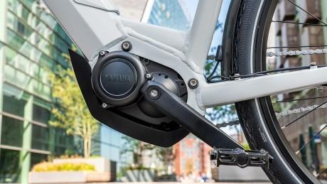 Yamaha incorpora su unidad de transmisión más ligera