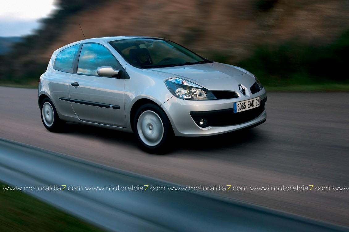 Renault Clio : 30 años y 5 generaciones
