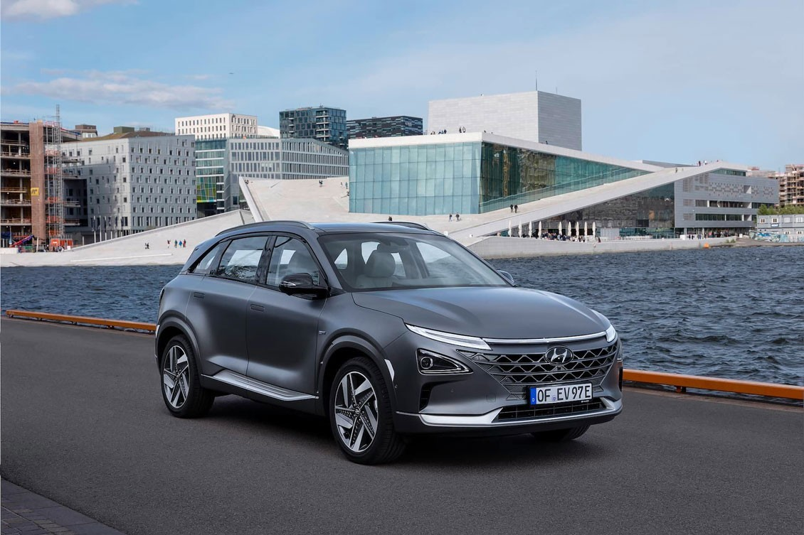 Hyundai apuesta por el hidrógeno en Canarias
